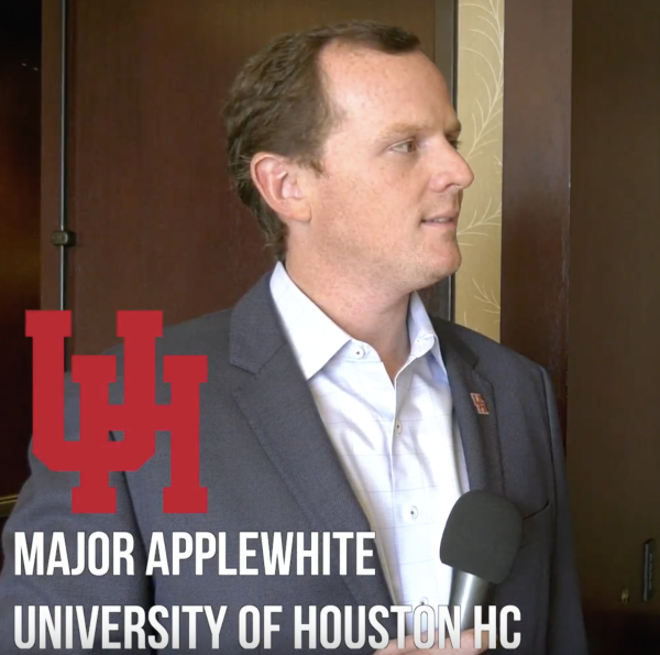 Major Applewhite Coaching School